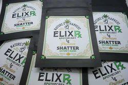 Natures Harvest Premium Shatter