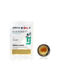 1g Bubble Dawg (H) Caviar by KushKraft