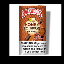 Backwoods *Honey Bourbon*