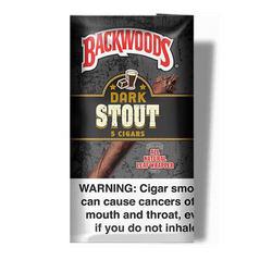 Backwoods *Dark Stout*
