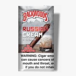 Backwoods *Russian Cream*