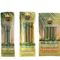 King Palm Mix and Match 3 for 25$ or 5 for 40$