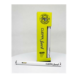 Vape Pen | Clear Lord