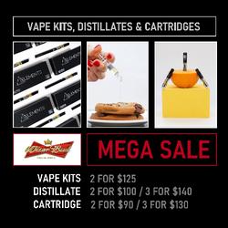 * Elements Extracts Mega Sale !!! **