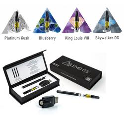 Elements Pen KIT INDICA 500mg - $65