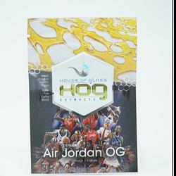 Air Jordan OG Shatter- House of Glass (HOG) INDICA