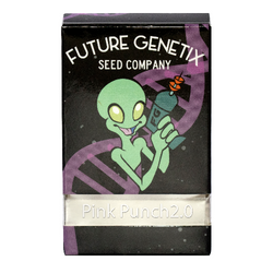 Future Genetix - Pink Punch 2.0
