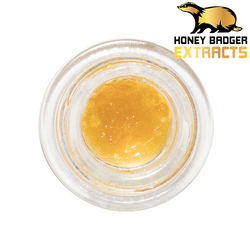 HTCE MK Ultra by Honey Badger Extracts
