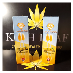 Mimosa 1G Disposable Vape by Diamond Concentrates