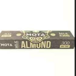 Mota - Milk Chocolate Almond Chocolate Bar 300mg THC