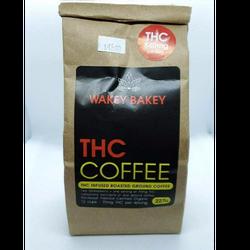 Wakey Blakey THC infused COFFEE