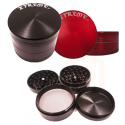 Xtreme Grinders Assorted Colors
