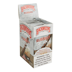 BACKWOODS® - Russian Cream (1 Pack) SALE!