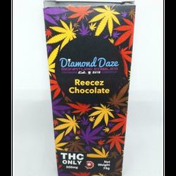 Diamond Daze Reecez Chocolate