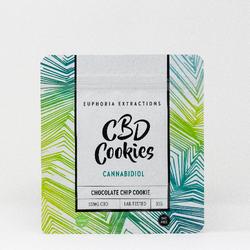 CBD Chocolate Chip - 50mg CBD