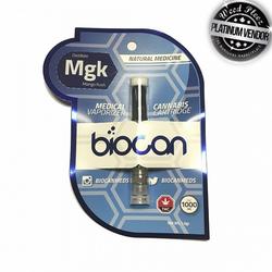 Biocan - Mango Kush 1000mg vape tip