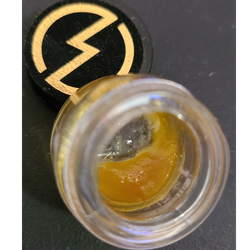 High Voltage Extracts Sauce
