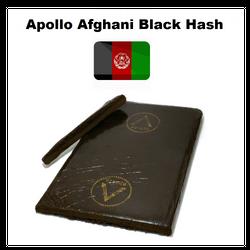 Apollo Black Hash