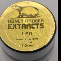 Honey Badger LSD FSE