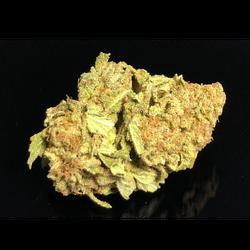 BLUEBERRY 16-24% THC – Special Price $100 oz!