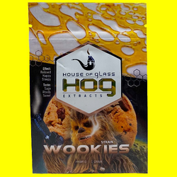 House Of Glass Wookies (shatter)