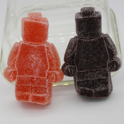 1000mg Legoman Gummy Choose between Cherry or Grape!