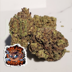 Grease Monkey ?[AAAA] 27% THC(ONLY IN GUELPH)