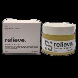 sensitiva relieve CBD Pain Balm (1500mg)