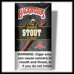 Backwoods - Dark Stout