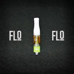 THC Cartridge (0.5ml Pure THC Distillate Oil) - Hybrid