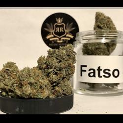 FATSO – AAAA+ BY LIVE SOIL ORGANICS