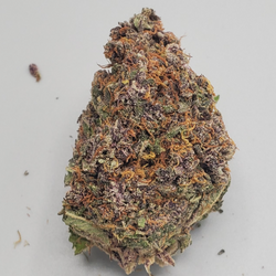 Grand Daddy Purple 75/25 Indica (Very Berry, smooth)