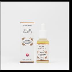 Herb Angels – 600mg THC Tincture (30ml)