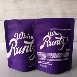 White Runtz  5A !!sold out !!