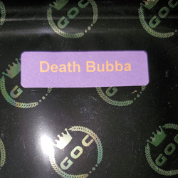 GOC Shatter - Death Bubba