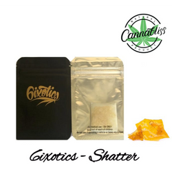 Shatter by 6ixotics | 3 for $80!