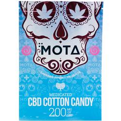 Cotton Candy CBD