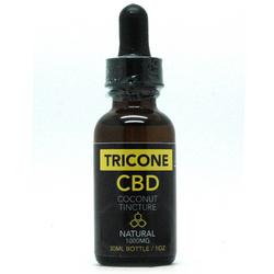 Tricone CBD Drops
