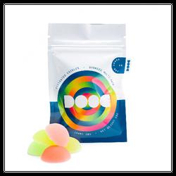 DOSE - Multipack CBD Gummies (100mg) *GLUTEN FREE* 2 FOR 20$