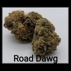 Road Dog Indica Dominate