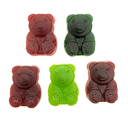 Teddy Grams gummies 500mg