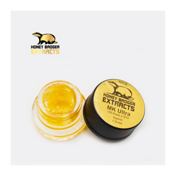 Honey Badger Extracts(click to view all strains)GRAB 2GS GET A FREE EDIBLE/GRABBA