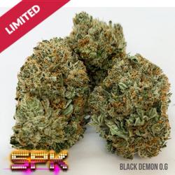 BLACK DEMON O.G⚫😈AAA Indica