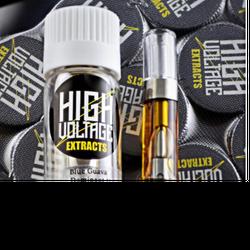 ⚡️ High Voltage ⚡️Vape sauce cartridge