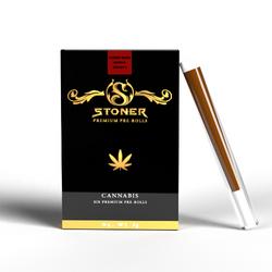 Dutch Haze Pre-roll Pack