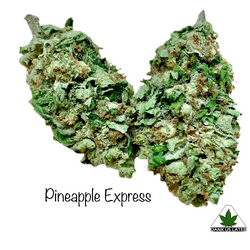 Pineapple Express AAA+