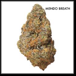 AAAA High Grade- Mendo Breath