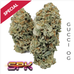 Gucci OG 💛 *[$50 OFF DEAL]* [AAA+] 25% THC