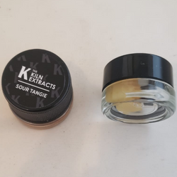 The Kiln Extracts Live Resin ($50 Each)