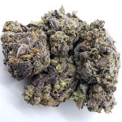 ******* Platinum Purple Kush - Indica - $35 1/8 Oz Sale